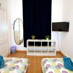 Отель Fabrizzio's Petit комната для гостей фото 3