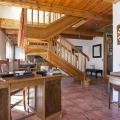 Отель Шале Casa Lola Vielha фото 40