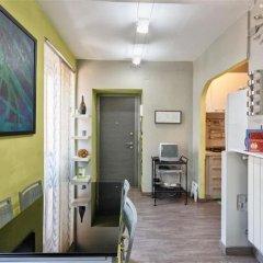 Отель San Salvario Stylish Apartment Италия, Турин - отзывы, цены и фото номеров - забронировать отель San Salvario Stylish Apartment онлайн интерьер отеля