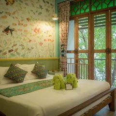 Отель Phranakorn-Nornlen Hotel Таиланд, Бангкок - отзывы, цены и фото номеров - забронировать отель Phranakorn-Nornlen Hotel онлайн фото 22