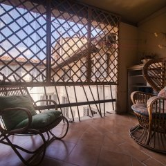 Отель Amazing View to Pitti Palace 3BD Apt спа