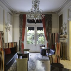 Отель Hôtel Regent's Garden - Astotel интерьер отеля фото 3