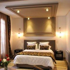 Отель Dar Souran Марокко, Танжер - отзывы, цены и фото номеров - забронировать отель Dar Souran онлайн комната для гостей фото 4