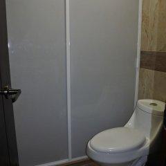Отель Expo Ejecutivo ванная