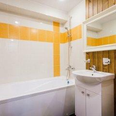 Гостиница Apt on Chetvyortaya Sovetskaya 8 ap13 ванная