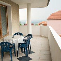 Отель Sea Paradise Villa балкон