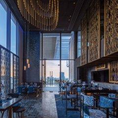 Отель 137 Pillars Suites Bangkok питание