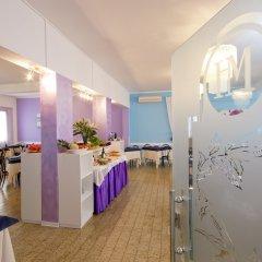 Hotel Milano Гаттео-а-Маре помещение для мероприятий фото 2