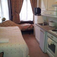 Отель Kensington Park Apartments Великобритания, Лондон - отзывы, цены и фото номеров - забронировать отель Kensington Park Apartments онлайн фото 3