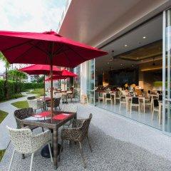 Отель Ramada by Wyndham Phuket Deevana Patong питание фото 7