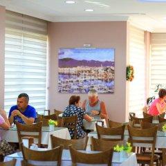 Rosy Hotel питание фото 6