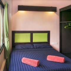 Art Hotel Chaweng Beach сейф в номере
