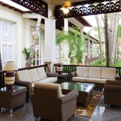 Отель Riu Bambu All Inclusive фото 8