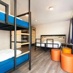 Отель a&o Berlin Mitte Германия, Берлин - 4 отзыва об отеле, цены и фото номеров - забронировать отель a&o Berlin Mitte онлайн сейф в номере