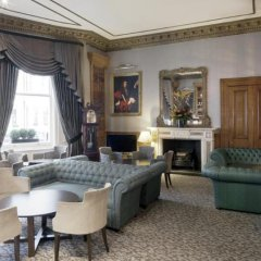 Отель Grange Strathmore интерьер отеля фото 5