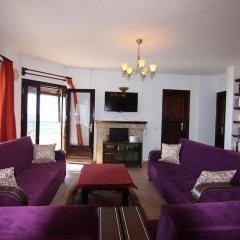 Villa Emir Турция, Калкан - отзывы, цены и фото номеров - забронировать отель Villa Emir онлайн комната для гостей фото 4