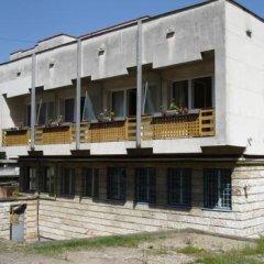 Отель Stadion Болгария, Велико Тырново - отзывы, цены и фото номеров - забронировать отель Stadion онлайн приотельная территория