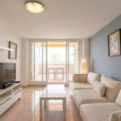 Отель MalagaSuite Beach Solarium & Pool Торремолинос комната для гостей фото 4