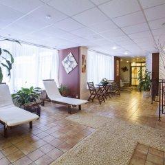 Отель Samokov Болгария, Боровец - 1 отзыв об отеле, цены и фото номеров - забронировать отель Samokov онлайн спа