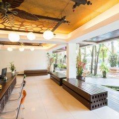 Отель Aonang Princeville Villa Resort and Spa интерьер отеля