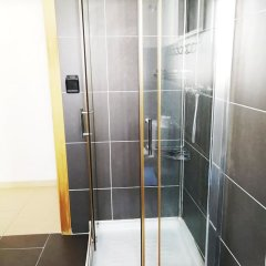 Апартаменты Kirei Apartment El Carmen ванная фото 2