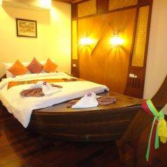 Отель Andamanee Boutique Resort Krabi Таиланд, Ао Нанг - отзывы, цены и фото номеров - забронировать отель Andamanee Boutique Resort Krabi онлайн удобства в номере