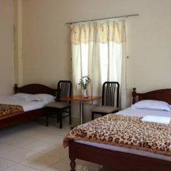 Отель Thien Hoang Guest House Вьетнам, Далат - отзывы, цены и фото номеров - забронировать отель Thien Hoang Guest House онлайн фото 4