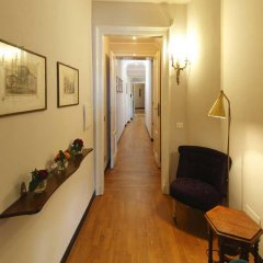 Отель B&B Bonaparte Suites комната для гостей фото 3