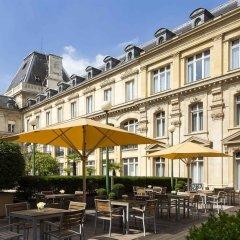 Отель Crowne Plaza Paris Republique фото 2