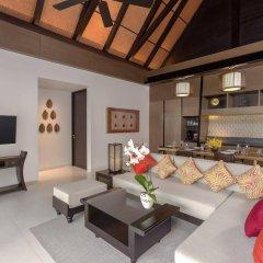 Отель Anantara Vacation Club Mai Khao Phuket Таиланд, пляж Май Кхао - отзывы, цены и фото номеров - забронировать отель Anantara Vacation Club Mai Khao Phuket онлайн комната для гостей фото 5