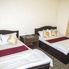Отель Cordial Непал, Покхара - отзывы, цены и фото номеров - забронировать отель Cordial онлайн комната для гостей фото 3