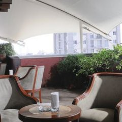 Holiday Inn Hotel And Suites Zona Rosa Мехико фото 7