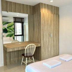 Отель Villa Ozone Pattaya удобства в номере фото 2