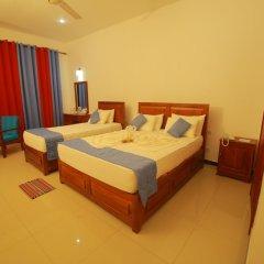Отель OwinRich Resort комната для гостей