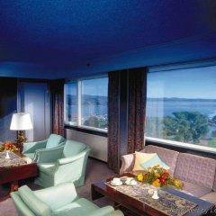 Отель Radisson Blu Caledonian Кристиансанд гостиничный бар