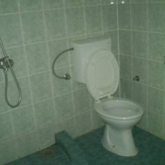 Отель Zenovic House Будва ванная фото 2