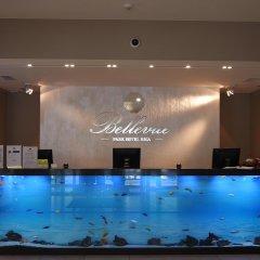 Парк-отель Bellevue Park Hotel Riga интерьер отеля фото 2