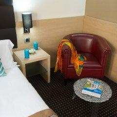 Отель Apogia Nice Франция, Ницца - 2 отзыва об отеле, цены и фото номеров - забронировать отель Apogia Nice онлайн фото 2