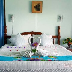Отель Lanta Mp Place Ланта в номере