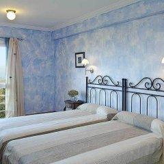 Отель Igeldo Орио комната для гостей фото 3