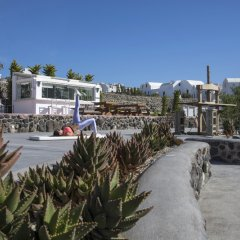 Отель Oia Sunset Villas Греция, Остров Санторини - отзывы, цены и фото номеров - забронировать отель Oia Sunset Villas онлайн
