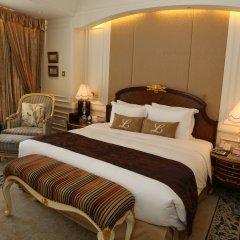 Legendale Hotel Beijing комната для гостей