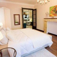 Hostel and Apartments 360º удобства в номере фото 2