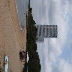 Отель Sea View Apartments Таиланд, На Чом Тхиан - отзывы, цены и фото номеров - забронировать отель Sea View Apartments онлайн спортивное сооружение