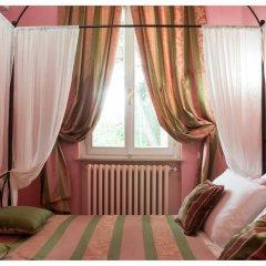 Отель BibiArezzo Ареццо комната для гостей фото 4