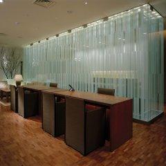 Отель Hyatt Regency Tokyo Токио спа