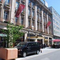 Kastens Hotel Luisenhof городской автобус