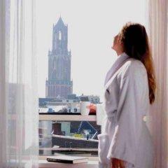 Отель Apollo Hotel Utrecht City Centre Нидерланды, Утрехт - 4 отзыва об отеле, цены и фото номеров - забронировать отель Apollo Hotel Utrecht City Centre онлайн спа