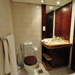 Отель Kennedy Towers - Burj Views Дубай ванная фото 2