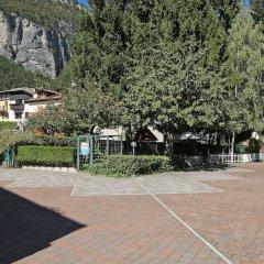 Hotel Stella Alpina Фай-делла-Паганелла спортивное сооружение